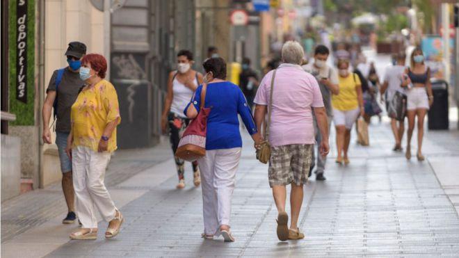 Santa Cruz concentra en marzo el 42% del total de contrataciones de la isla de Tenerife