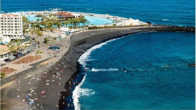 Ashotel considera una gran noticia para Canarias el inminente traspaso de las competencias en Costas al Archipiélago