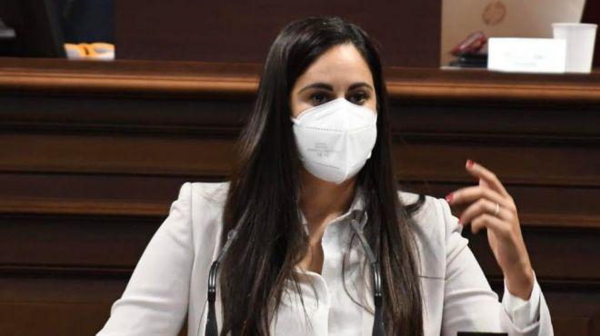 """Espino a Santana: """"Deje de echar balones fuera y diga qué ha hecho por el II Plan de Infraestructuras Sociosanitarias"""""""