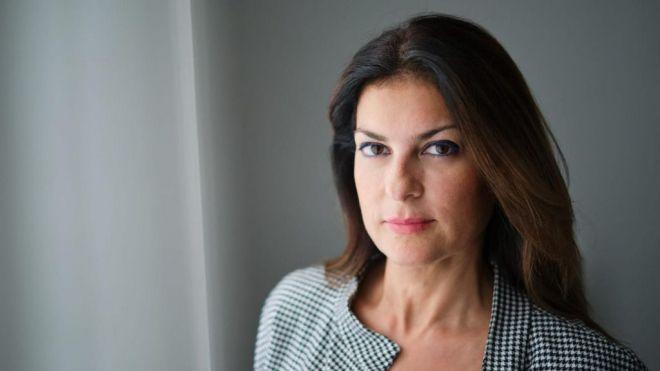 """Zambudio: """"Evelyn Alonso no quiere formar parte del partido político Ciudadanos, solo persigue intereses económicos"""""""