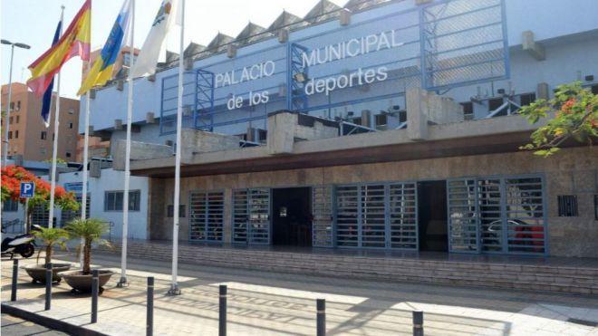 Una sentencia del TSJC desbloquea el proyecto de ampliación del pabellón Paco Álvarez