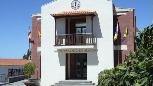 El ayuntamiento de Alajeró, nuevamente condenado por un juzgado