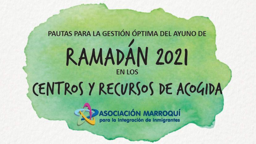 La Asociación Marroquí acerca la información básica sobre la celebración del Ramadán
