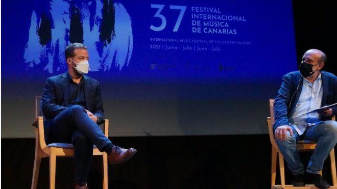 El Festival de Música de Canarias presenta la programación de su primera edición veraniega