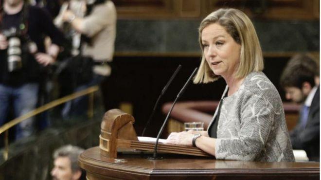 "Oramas exige a Sánchez ""compromiso"" para que Canarias no se quede atrás"