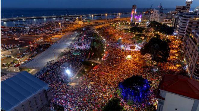 La nueva imagen de Turismo de Tenerife se olvida de Santa Cruz, el Carnaval y Anaga