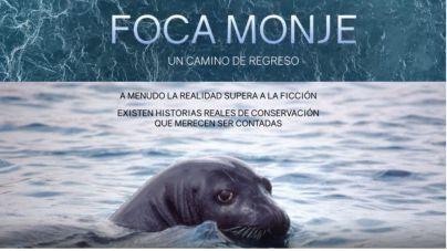 Innoceana lanza un crowdfunding para salvar a la foca monje