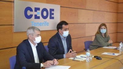Canarias impulsa el Observatorio del Comercio como órgano consultivo del Gobierno para el desarrollo empresarial