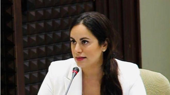 Espino reitera su solicitud a Derechos Sociales para poder visitar los centros de menores inmigrantes