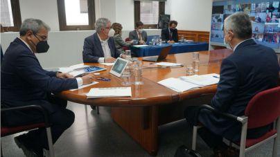 Canarias reclama mayor peso en el Plan estatal de Recuperación