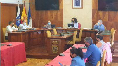 El Cabildo trabaja con los 14 ayuntamientos en el desarrollo del programa 'La Palma Orgánica'