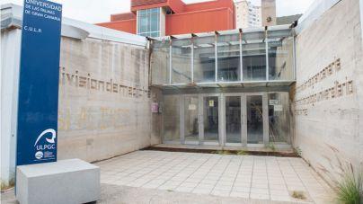 Cesión a Sanidad del antiguo Colegio Universitario de Las Palmas para la ampliación del Hospital Insular