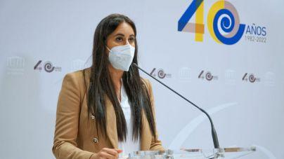 Espino reclama más transparencia, participación y rendición de cuentas en la gestión de los fondos europeos