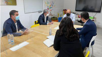 Coalición Canaria reclama abrir los hospitales a Pequeño Valiente