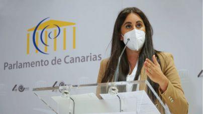 """""""No podemos permitir que haya niños en Canarias que vivan con temor a perder su vivienda"""""""