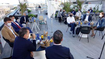 Santa Cruz lidera oportunidades de trabajo para impulsar el puerto y el sector hotelero