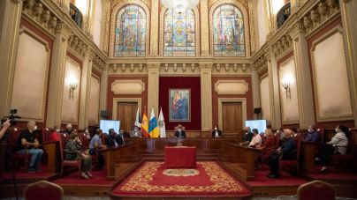 """Santa Cruz rubrica """"Suroeste Avanza"""", un compromiso para los próximos 10 años"""
