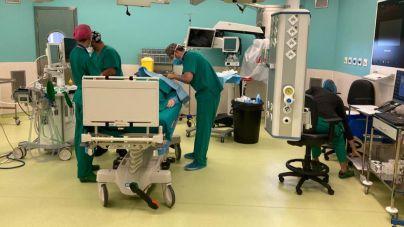 El Hospital del Sur incorpora desde este viernes la cirugía mayor ambulatoria a sus servicios