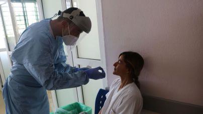 Sanidad registra 169 casos de COVID-19 en las últimas 24 horas