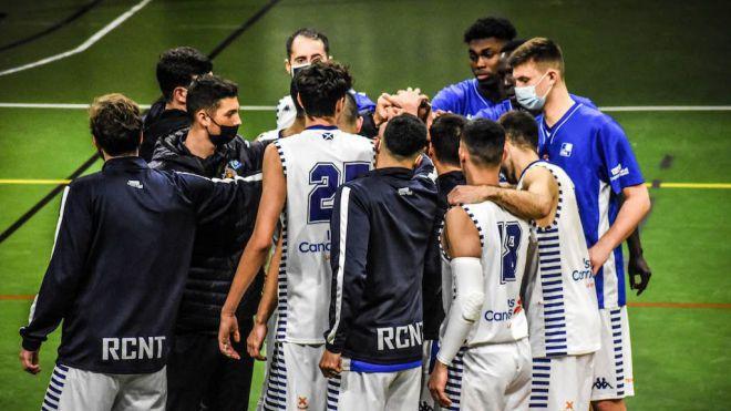 El Náutico cede en un partido vibrante contra Globalcaja Quintanar