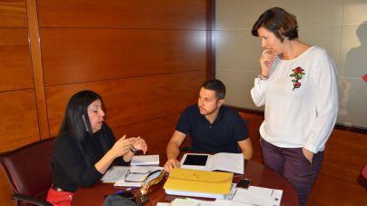 El PSOE reitera la petición de cambio de nombre para el Auditorio Insular