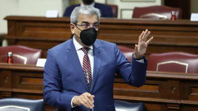 Román Rodríguez alerta de la reducción de los plazos para ejecutar los fondos europeos
