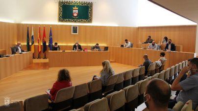 Presupuesto en Tías con partidas importantes para Bienestar Social, Empleo, Obra Pública y Turismo