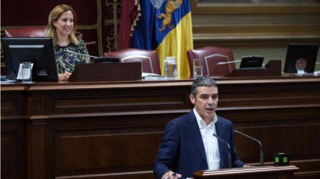CC-PNC lamenta que España rechace en Europa un acuerdo para un reparto justo de cuota del atún rojo