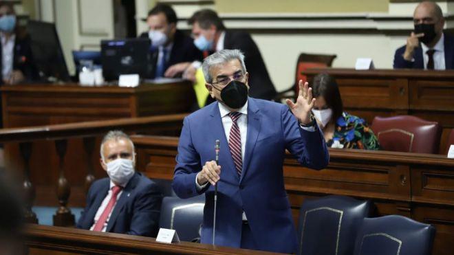 El Parlamento convalida el decreto ley para agilizar la gestión de los fondos europeos