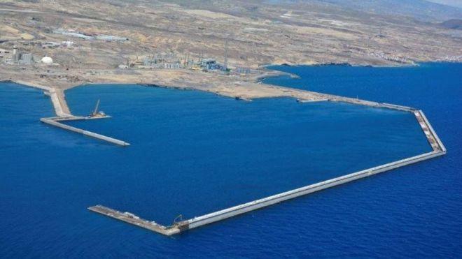 CC denuncia la pérdida de competitividad de la Isla al no instalarse la regasificadora de Granadilla
