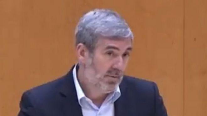 """CC lamenta que Canarias """"haya quedado fuera"""" de la Ley de Cambio Climático"""