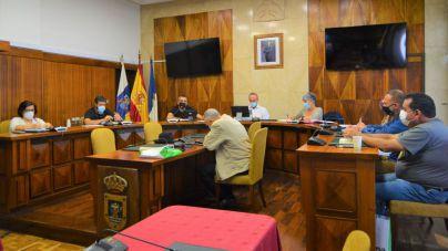 El Cabildo regulará el uso y visita a la red de miradores astronómicos de La Palma