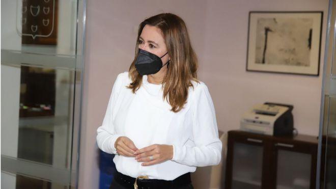 El Juzgado rechaza anular los acuerdos entre el Cabildo y Haría sobre La Cueva de Los Verdes