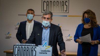"""CC reprocha la """"indiferencia"""" del Gobierno de Sánchez ante la mayor tragedia desde el inicio del fenómeno migratorio"""
