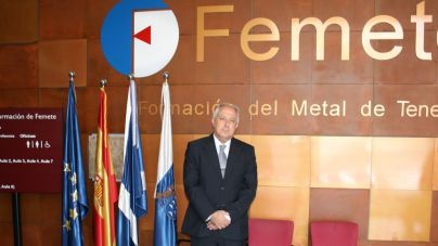 Femete advierte: Tenerife perderá competitividad sin la regasificadora