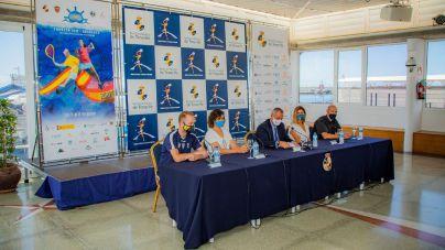 Presentado oficialmente el Campeonato de España de Clubes Frontón 30M-Absoluto