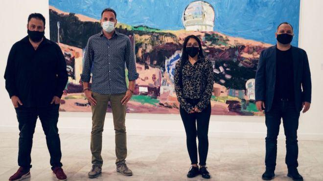 La Regenta abre dos nuevas exposiciones que entrelazan arte y pensamiento