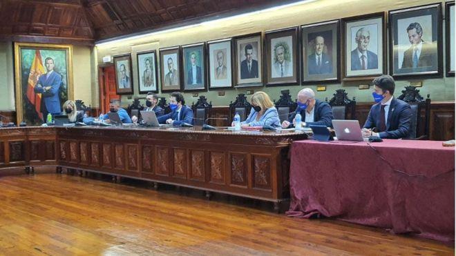 El PP del Puerto de la Cruz lamenta que el socialista Marco González no sepa gestionar la administración local