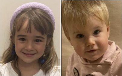 Beatriz, madre de Anna y Olivia: 'Manden mucha luz y amor a las niñas. Estoy segura que están bien'
