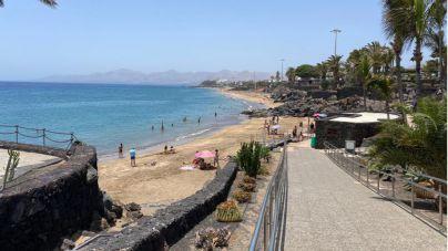El Ayuntamiento de Tías presenta al Gobierno el requerimiento contra las jaulas marinas