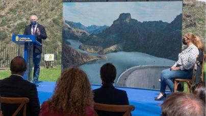 """""""Salto de Chira"""", el proyecto que permitirá que el 70% de la energía de Gran Canaria sea renovable"""