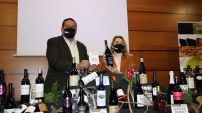 Finca Parque Los Olivos tinto, de Arico, elegido mejor vino de Canarias 2021