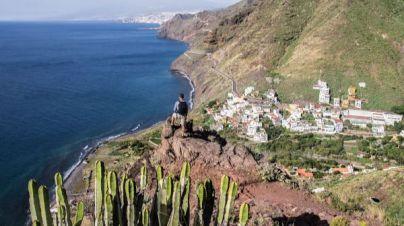El Ayuntamiento adjudica la reforma del Paseo Inciensal de Igueste de San Andrés