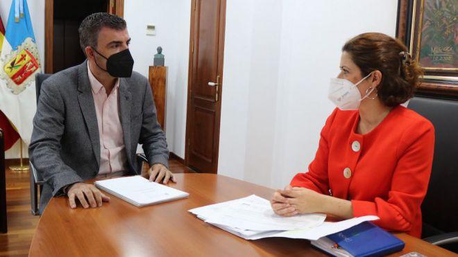 Los Realejos aprueba el primer reglamento municipal de teletrabajo de Canarias