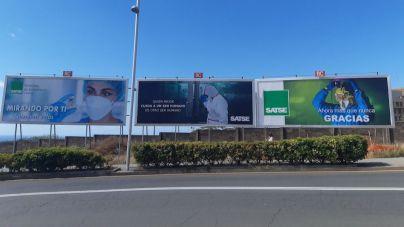 SATSE Canarias inicia una nueva campaña para visibilizar el esfuerzo de las enfermeras frente a la COVID 19