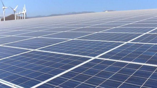 """NC propone que la """"revolución de las azoteas"""" con energías limpias se extienda a toda Canarias"""