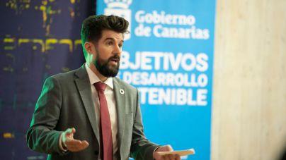 El Gobierno somete a información pública el marco estratégico de la Agenda Canaria de Desarrollo Sostenible 2030
