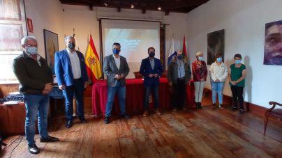 Tacoronte rinde un homenaje a la ganadería local con la presentación de una serie de siete vídeos