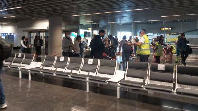 Sanidad prorroga hasta el 31 de julio el control de pruebas COVID-19 a viajeros nacionales que lleguen a Canarias
