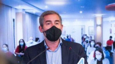 """CC acusa al PSOE del """"caos legal"""" tras el fin del estado de alarma"""